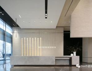 DIA丹健国际--西安海逸长洲售楼处