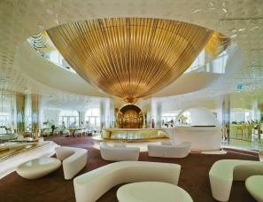 Clavel Arquitectos--迪拜艾兰·杜卡斯MIX餐厅
