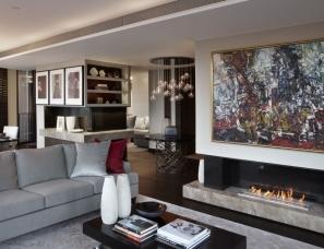 Helen Green设计--Interior architecture portfolio