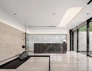 矩阵纵横--杭州融创金成杭源里售楼处