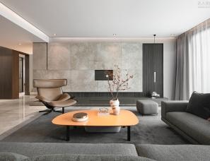 丹健国际设计 | 上海建工海玥万物样板房