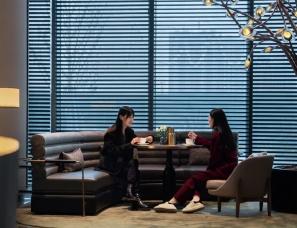 ONE-CU壹方设计--西安万科未来星光CO·life销售中心