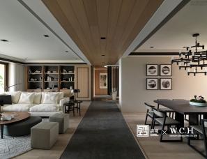 台湾王俊宏设计--洄游之居