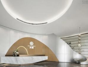 HWCD设计--武汉中交越秀·知园生活艺术馆