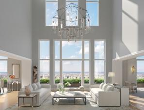 YabuPushelberg 设计--纽约四季公寓