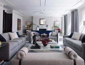 Finchatton新作--全球第一个独立的四季私人住宅