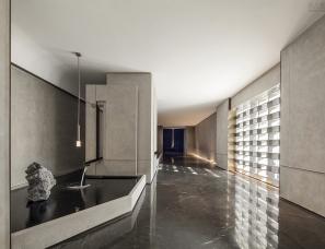 海力设计--云南私人会客厅