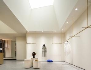 润舍纳图空间设计--我的四季买手店