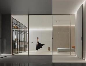 三谷设计--无形间 SPACE PLUS(广州)旗舰店