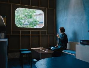 FATHOM--日本广岛酒铺