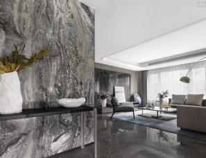 赛拉维设计--北京中海·甲叁號院豪宅