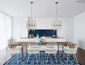 Gregn Natale 设计--LEICHHARDT房子