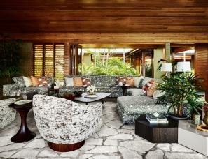 Greg Natale设计--HAMILTON ISLAND HOUSE