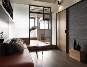 台北新澄设计--微型住宅