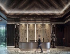 PAL梁景华设计--现代元素包裹传统建筑,追逐质朴无华之美