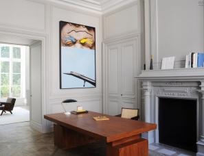 Joseph Dirand architecture设计--Paris Varenne