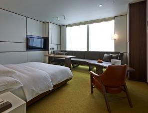 季裕棠设计-东京安达仕酒店
