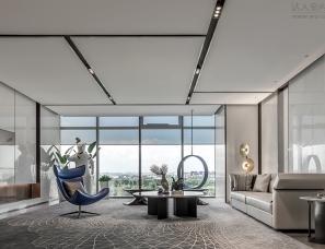 易和设计--金地·威新国际中心