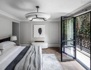 Banda Property--伦敦诺丁山联排别墅300㎡