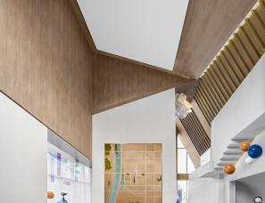 华帛设计--湖南长沙梦想置业江悦和鸣售楼处