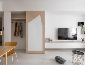 森叁设计--澄house