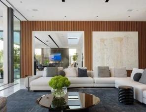 SAOTA设计--比弗利山庄4.2亿豪宅