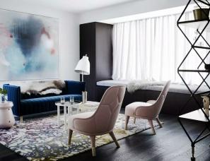 adele bates 设计--墨尔本港的斯托克斯街住宅案例合集