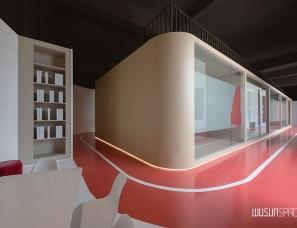物上空间设计--释放 西柚兔少儿英语教育