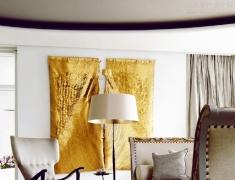 灰色加金色—盛世浮华中寻找一抹沉寂的优雅