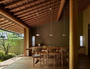 Hiroshi Nakamura--建筑与自然共情