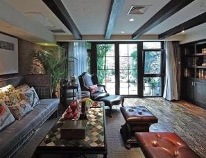 GID格瑞龙国际设计--红旗谷P4别墅设计+S1别墅设计
