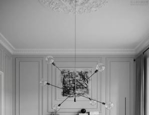 Anton Volodin--俄罗斯设计的复古与优雅