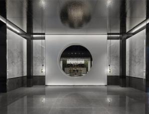 GID国际设计--封面家居福建展厅