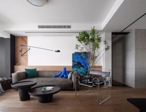离宅半米0.5m studio--更多坐下来空间的家