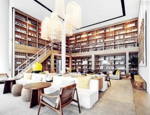 TCDI创思国际设计--大连富力东堤湾畔别墅