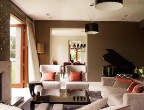 首发 | Hare klein设计--EAST HOUSE