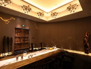 梁建国+德国摩根--智能家居融合中国文化