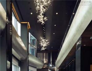 YANG设计--福州凯宾斯基大酒店