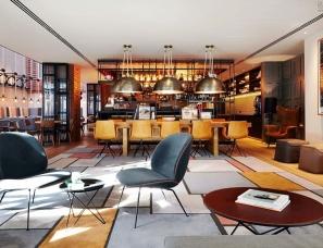 DeSallesFlint设计--有故事的酒店案例合集