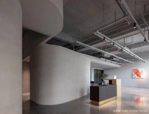 陈飞波设计事务所--之江ART·硅谷总校办公空间
