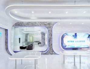 平介设计--穿梭·智能生活体验馆