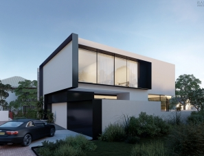 The S5 House