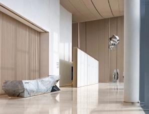 矩阵纵横设计--哈尔滨华夏幸福·深哈中心