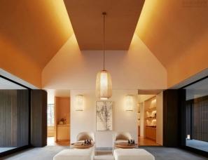 Albano Daminato--日本安缦伊沐酒店和不丹Aman kora酒店
