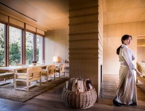Kerry Hill--不丹·Amankora安缦喀拉奢华度假酒店