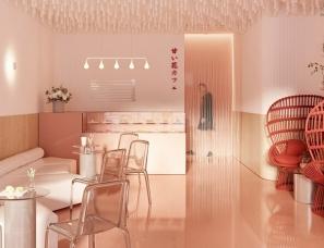 Z. River Studio--Amai Hana 甜品店