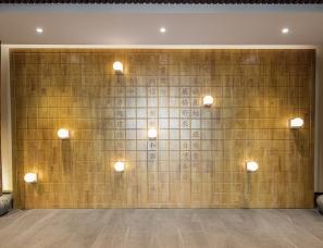 绍兴品玺装饰设计「昌隆会所」