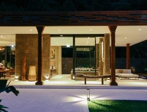 王中丞设计--The Bal'e Villas酒店