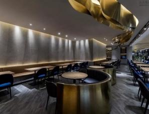 道胜设计--MAYS西式餐厅