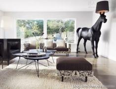 将马引进室内 For horse lovers